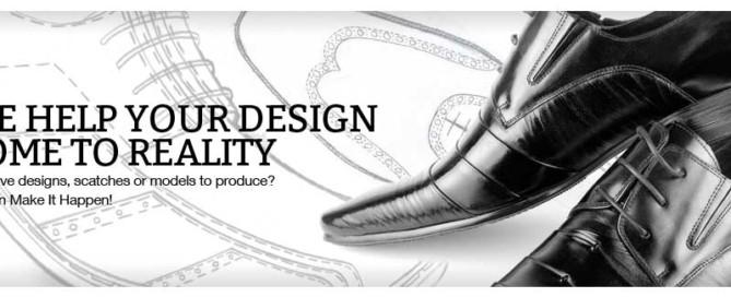 Footwear sourcing agent