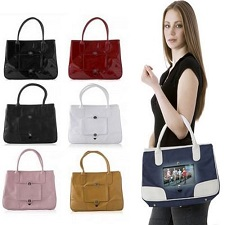 accessories sourcing lady
