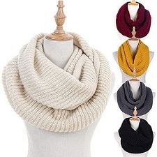 accessories sourcing scarf