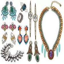 Accessories sourcing Jewelry
